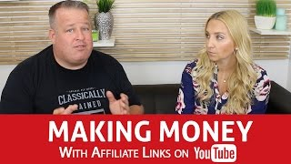 Download How To Make Money on YouTube with Affiliate Links Video