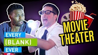 Download EVERY MOVIE THEATER EVER Video