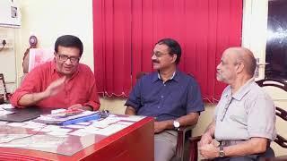 Download #YGeeM in ABBALAM கலாட்டா l நான் சுவாசிக்கும் சிவாஜி l Part - 06 l July 2019 Video