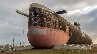 Download 13 Amazing Abandoned Places Video