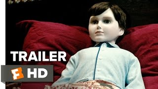 Download The Boy Official Trailer #1 (2016) - Lauren Cohan Horror Movie HD Video