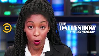 Download The Daily Show - Wack Flag Video