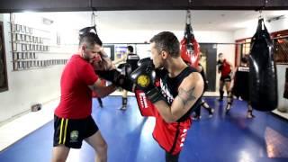 Download Tecnica básica de Sanda com Ivan Pinheiro Video