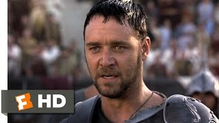 Download Gladiator (5/8) Movie CLIP - My Name is Maximus (2000) HD Video
