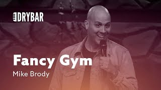 Download When You Join A Fancy Gym. Mike Brody Video