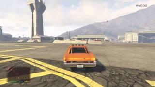 Download GTA 5/NEXT GEN: Duke O' Death Military Base Test! Video