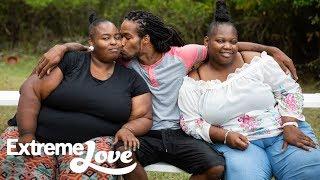 Download Feeder Loves Making His SSBBW Girlfriends Bigger | EXTREME LOVE/ WeTV Video