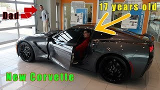 Download Why Most large Corvette dealers have 2017, 2018, & 2019 model year Corvettes in stock right now? Video
