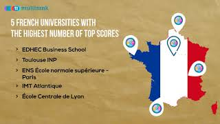 Download Study in France | U-Multirank 2018 Video