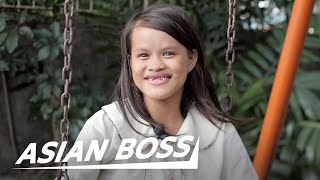 Download We Gave $1,000 To A Filipino Teen Mom To Return To School | ASIAN BOSS Video