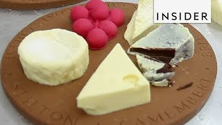 Download Cheese Board Is All Chocolate Video