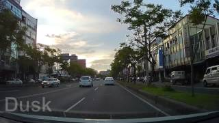 Download GoSafe 520: 2K IMAX Quality Dashcam Video
