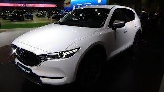 Download 2018 Mazda CX-5 - Exterior and Interior - Automobile Barcelona 2017 Video