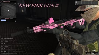 Download RCF : NEW WEAPON !!! MOD's CvA !!! Video