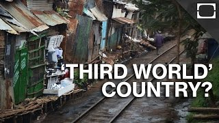 Download What Does 'Third World Country' Mean? Video