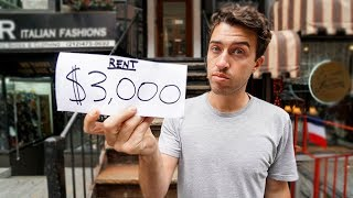 Download Can You Afford Living in New York City? Video
