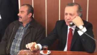 Download Cumhurbaşkanı Erdoğan'dan taksi durağına ziyaret Video
