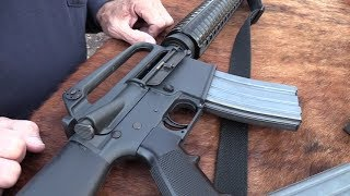 Download Colt AR 15 A2 Chapter 2 Video