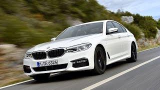Download Первый тест BMW 5 серии G30. Лучший автомобиль в классе? Video