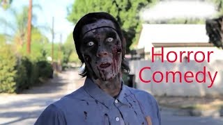 Download Horror Comedy  हॉरर कॉमेडी   This horror comedy video is one part horror tow part comedy Video
