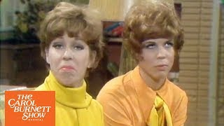 Download Carol and Sis: House for Sale from The Carol Burnett Show (full sketch) Video