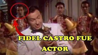 Download FIDEL CASTRO: ″EL CINEASTA MENOS CONOCIDO DEL MUNDO″ Video