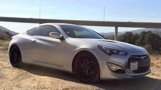 Download Gen 2 Hyundai Genesis Coupe 3.8L - One Take Video