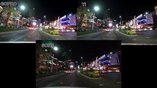 Download GOPRO BACK ON TOP? HERO6 VS SONY FDRX3000 VS YI 4K+ Video