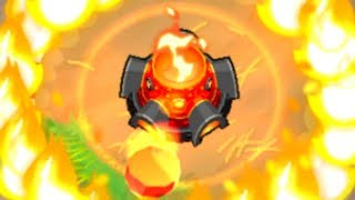 This Is What A Round 500 DDT Looks Like (Bloons TD 6) Free Download