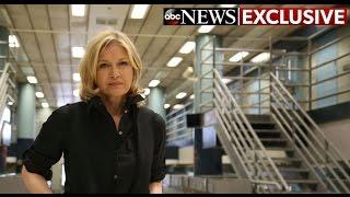 Download Seven Days Inside Riker's Island   A Hidden America with Diane Sawyer (GMA) Video