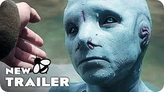 Download Cold Skin Trailer (2017) Mystery Horror Video