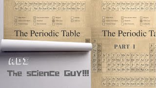 Download [ADI] TRICK TO LEARN PERIODIC TABLE!!! Part-1 in Hindi Video