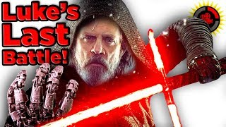 Download Film Theory: How Luke will DIE (Star Wars: The Last Jedi ENDING REVEALED!) Video