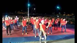 Download Múa dân vũ Té nước Video