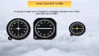 Download ADF Navigation with All the IFR Test Questions on It (PPV) Video