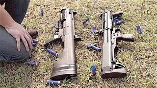 Download KSG Vs BULLPUP UNLIMITED KIT with Mr YacYas Video
