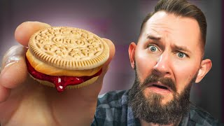 Download 10 Snacks That Are EXTREMELY Rare! Video