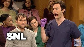 Download Ask Dr. Oz - SNL Video