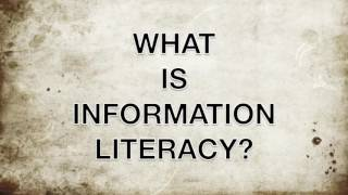 Download Media, Information, and Technology Literacy ( STEM 3, Group 6) Video