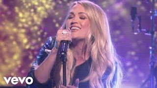 Download Carrie Underwood - Love Wins (Live From The Ellen DeGeneres Show) Video