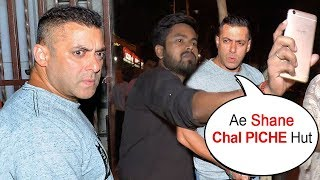 Download Bollywood Celebs Unbelievable SHOCKING Behavior With FANS Waiting Long Time For A Selfie Video