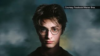 Download J.K. Rowling: Creating Harry Potter's Fantasy Empire Video