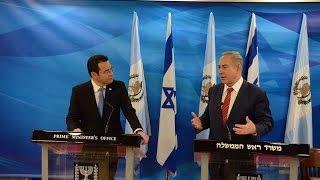 Download Netanyahu ″En toda ciudad israelí hay una calle Guatemala″ Video
