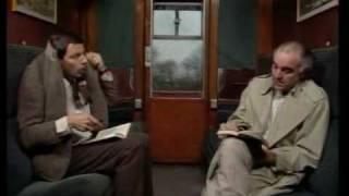 Download Mr.Bean お出かけ Train Video