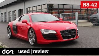 Download Buying a used Audi R8 - 2007-2015, Common Issues, Buying advice / guide Video
