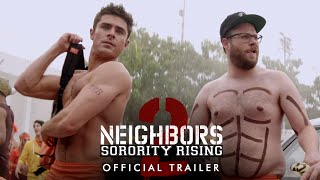 Download Neighbors 2 - Official Trailer (HD) Video