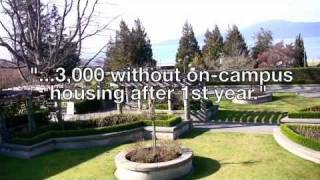 Download UBC Student Housing!! Video