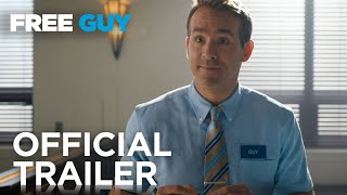 Download Free Guy | Official Trailer | 20th Century FOX Video