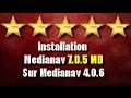 Download Medianav 7.0.5MD avec MediaskinV2 clé usb, Programmes et Jeux sur Medianav 4.0.6 Video