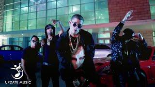 Download Caile (Video Oficial) - Bad Bunny X Bryant Myers X Zion X De La Ghetto X Revol Video